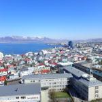 Memories of Reykjavik Iceland