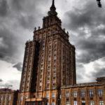 Memories of Riga Latvia