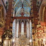 Visions of Krakow Poland