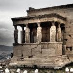 Acropolos Athens Greece