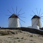 Beautiful 16th Century Windmills
