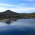 Island of Delos near Mykonos