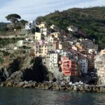 Visions of Cinque Terre Italy