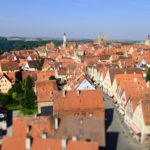 Visions of Rothenburg ob der Tauber Germany