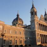 Visions of Madrid Spain