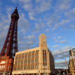 Visions of Blackpool England
