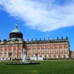 Memories of Potsdam Germany
